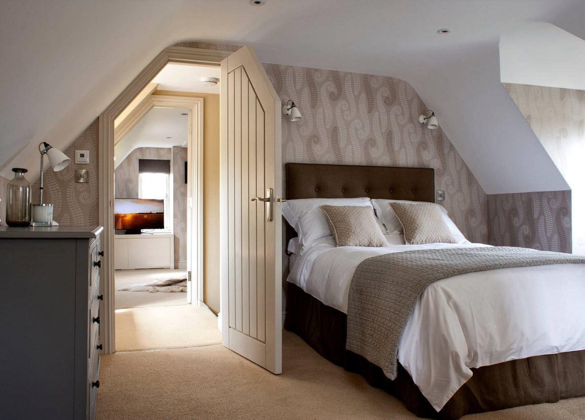 bedroom attics - 1000×666