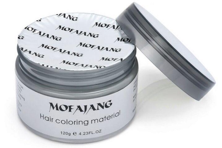 Пепельный цвет волос мужчины кому подойдет